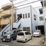 1階130平米超え工場+3LDK+2LDK+4台駐車場